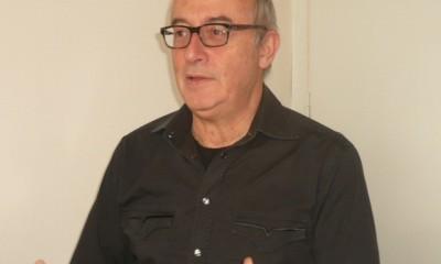 Thierry Serrano