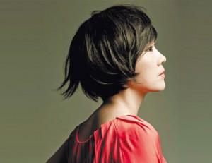Youn Sun Nah – «She moves on» dimanche 9 juillet 20h30 au festival de Vienne