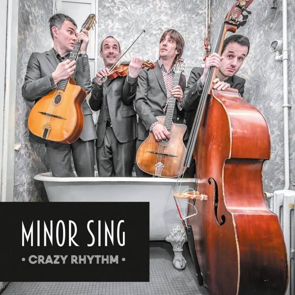 titre joseph joseph, album crazy rhythm