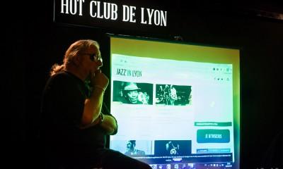 hot club de lyon 22 juin 2015