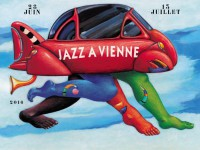 Jazz à Vienne: l'affiche du Festival 2016 dévoilée le 8 décembre…au théâtre antique