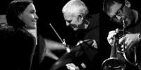 Vendredi 4 mars, à La Croix-Rousse à Lyon (19h30) dans le cadre du LS Jazz Project: Bruno Tocanne, Anne Quillier et Rémi Gaudillat, le temps d'un concert inédit