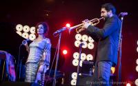 Jazz à Vienne: Ibrahim Maalouf à guichets fermés en ouverture