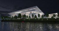 Spectacles: une nouvelle salle de 10 000 places à Lyon en 2018