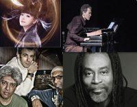 Hiromi, Fresu, Mc Kelle, Avishai Cohen, Brad Meldhau, McFerrin, etc. : le plateau non estival de Jazz à Vienne prend une nouvelle consistance