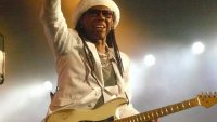 Jazz à Vienne – Nile Rodgers et Chic transforment le théâtre antique en brasier