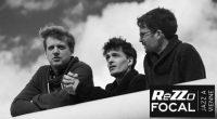 Jazz à Vienne-Les Toulousains d'Amaury Faye trio, lauréats du Rezzo 2016