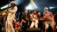 Jazz à Vienne – Niles Rodgers et Chic de retour au théâtre antique