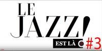 «Marie et JL Almosnino duo» en direct de «Le Jazz est là #3» le lundi 19 septembre