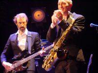 Rhino Jazz: la jolie découverte «Get the blessing» au théâtre de Vienne