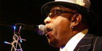 Vendredi 25 novembre,  le Hot-Club en mode blues avec Donald Ray Johnson