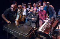 Au musée des Confluences: attention, concert supplémentaire vendredi de Sangoma Everett, consacré à Fela