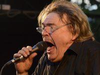 Bernard Lubat, le «malpoly-instrumentiste» sur la scène de l'AmphiJazz de l'Opéra du 12 au 15 avril