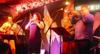 Hot-Club de Lyon: le 4ème Fest'Avril a démarré…..dans la rue