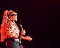 Jazz à Vienne, soirée soul: Mary J. Blige, la force d'une femme