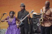 Jazz à Vienne: lundi 3 juillet, musique non stop à Cybèle