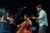 Leyla MccCalla commence sa tournée européenne par Fourvière lors d'une Nuit du Blues très «roots»