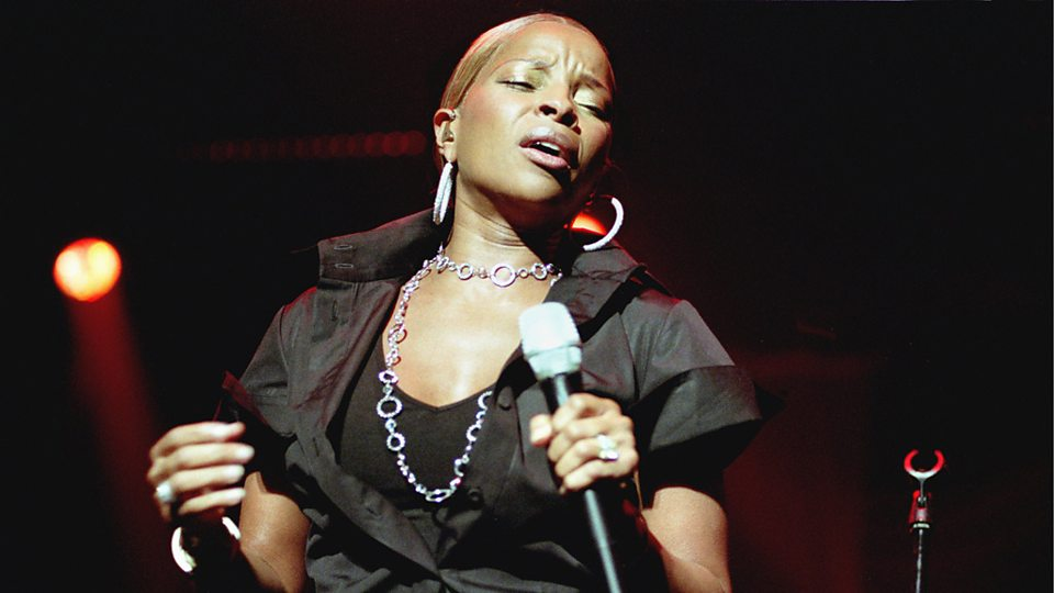 Mary J  Blige - La diva de la soul - Lundi 9 juillet - 20h30 - Jazz
