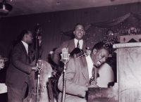 Hommage à Nat King Cole avec Patrick Bafon
