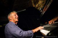 Jean-Charles Demichel, trois big bands: «Tea Jazz symphonique» dimanche 5 novembre à Limonest