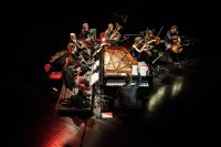 Le très atypique Jean-Marie Machado en concert mardi 23 janvier au théâtre de la Renaissance à Oullins