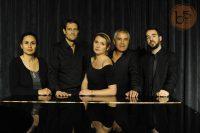 Au Bémol5, à Lyon, les 26 et 27 janvier : David Bressat quinteten  hommage à Nougaro, Chansongs