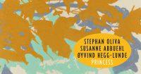 Susanne Abbuehl en trio: un instant rare