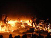 Cette semaine au Périscope: le festival «Délibéré»:  musique…… mode exploratoire