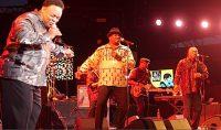 Nuit  du funk à Jazz à Vienne: sueurs et tremblements au Théâtre antique de Vienne