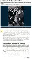 05/06/2018 – Article sur les 70 ans du Hot Club de Lyon par Fred Bruckert (Le Progrès)