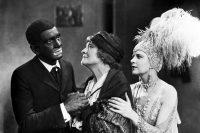 Vendredi soir à la télévision: le Chanteur de Jazz, premier film parlé de l'histoire du cinéma