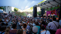 Cybèle: l'autre Jazz à Vienne ouvre ses portes jeudi 28 juin à 12 h 30
