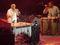 Jazz à Vienne: musiques d'Afrique: une complexité rare distillée avec gaieté