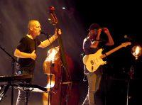 Jazz à Vienne-Avishai Cohen: retour aux sources
