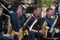 Jazz à Vienne/Cybèle: les concerts du mercredi 4 juillet