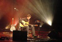 Clive Carolls – Tommy Emmanuel – Festival de guitares– Samedi 17-11-18.