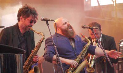 Jazz In Lyon, actualités, concerts, agenda du jazz à Lyon